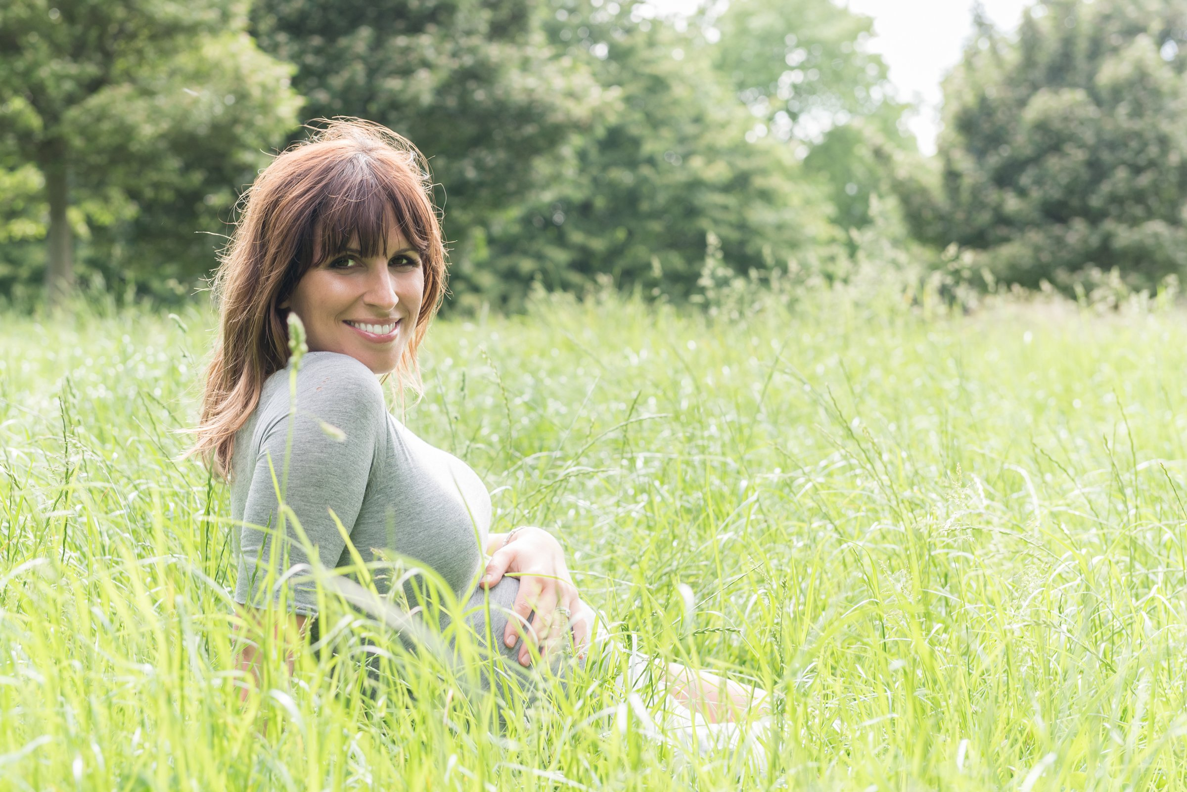 Richmond Upon Thames Maternity Photographer | Clare Murthy Photography